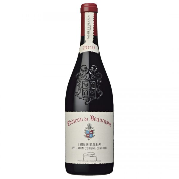 Chateauneuf du Pape Vino Tinto Famille Perrin