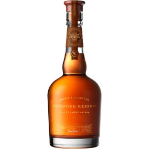 Master's Collection Kentucky Straight Bourbon Whiskey Limited Edition