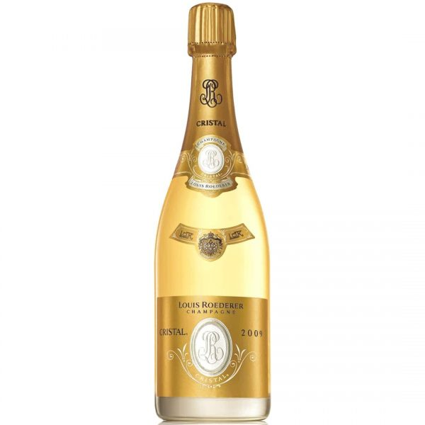 Champagne Louis Roderer