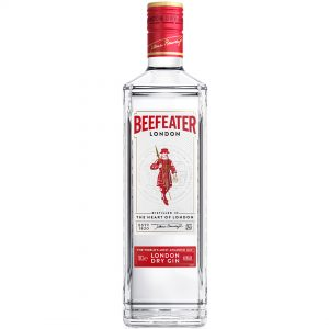 Comprar beefeater london dry gin Pernod Ricard