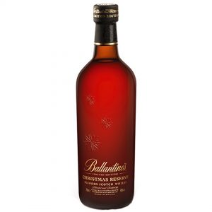 Blended Scotch Whsiky Limited Edition