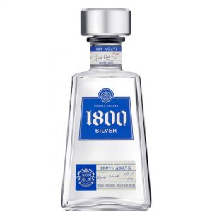 Tequila Reserva 100% Agave Blanco