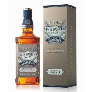 Tennessee Whiskey Fine Old