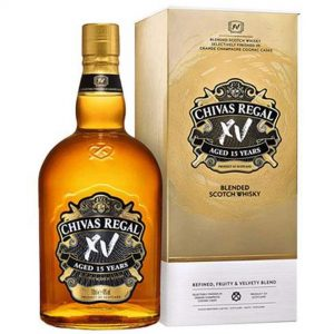 Blended Scotch Whisky 15 Years