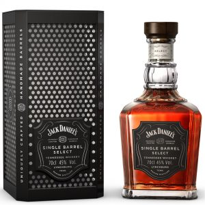 Tennessee Whiskey Select Lynchburg
