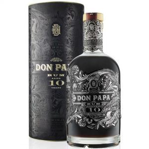 Ron 10 years old rum