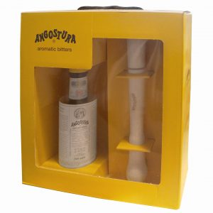 Pack regalo giftpack angostura aromatic bitters