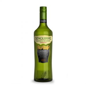 Vermouth Yzaguirre Celler Sort del Castell
