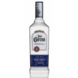 Tequila Silver Blue Agave Mexico